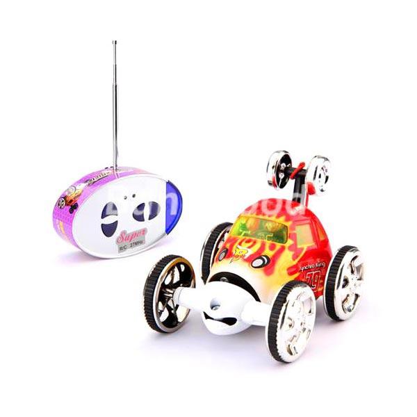 360 Degree Spin Spins Rc Remote Radio Control Wheelie