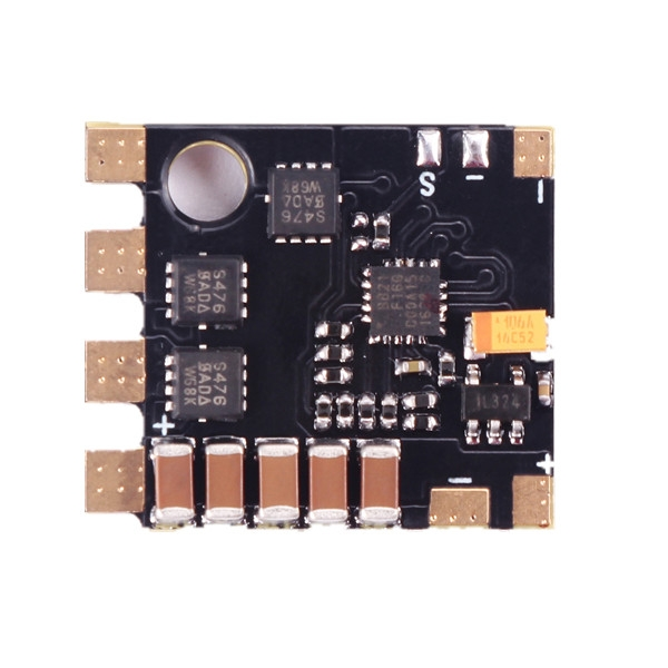 Racerstar Star20 Spare Part One PC 20A Blheli_S 2-4S Dshot ... on