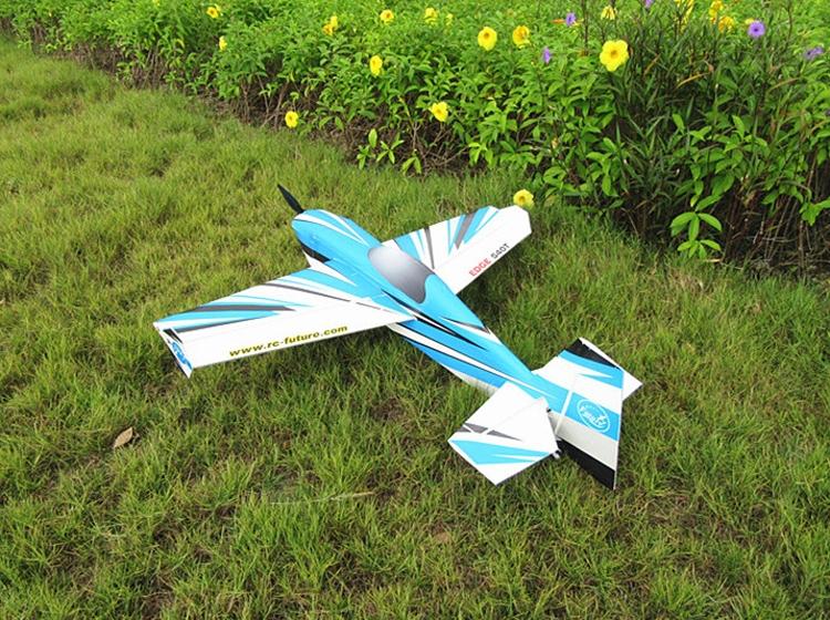 Edge 540T 30E 471200mm Wingspan 3D Aerobatic RC Airplane Kit