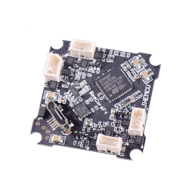 BeeCore Betaflight F4 Flight Controller OSD Integrated 4 In